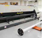 印刷機の画像